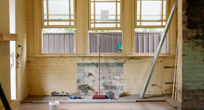 Value Adding Home Renovations Lashkaria Group